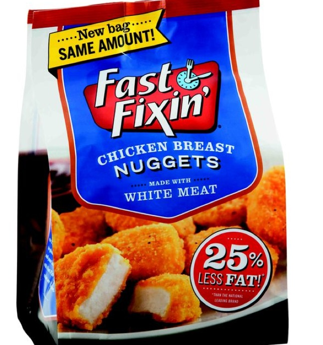 Fast Fixin' Unveils New Packaging, Product Innovation; Expands Distribution