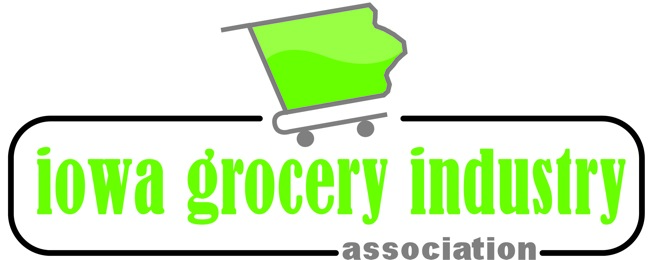 Iowa Grocery Industry Association Logo Gets A Makeover