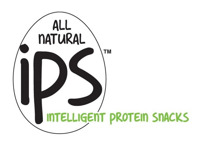 IPS All Natural logo