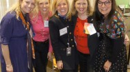 Network of Executive Women, Denver, Colo.