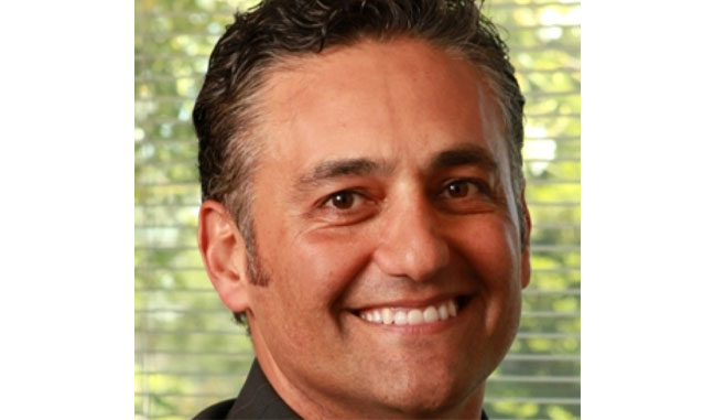 Khalaf Promoted To VP Of Industry Development At Kraft