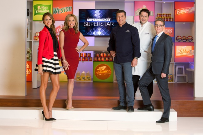 'Supermarket Superstar' Premieres July 22 On Lifetime