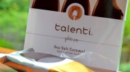 Talenti Gelato Pops