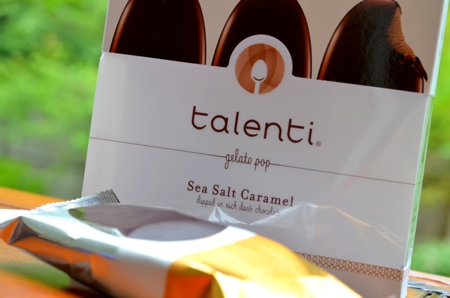Talenti Gelato & Sorbetto Launches Novelty Gelato Pops