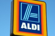 Aldi Earns LEED Gold Certification For California DC