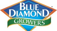 BLUE DIAMOND GROWERS LOGO