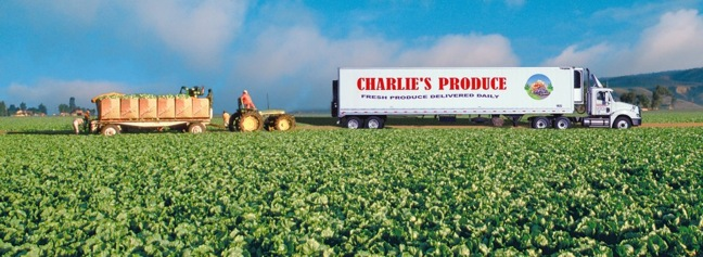 Charlie's Becomes Unified's Produce Supplier In Pacific NW