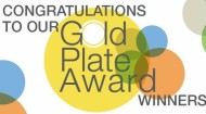 FMI Gold Plate Award art