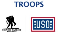 Support Our Troops campaign image