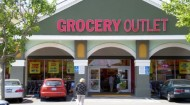 Grocery Outlet store front