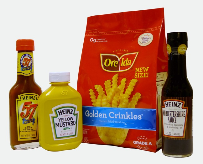 Heinz Appoints New Senior Leadership Team