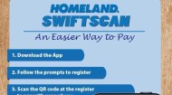 Homeland SwiftScan
