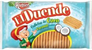 Kellogg new product El Duende