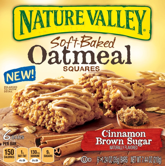Nature Valley Expands Beyond Traditional Granola Bars With New Products