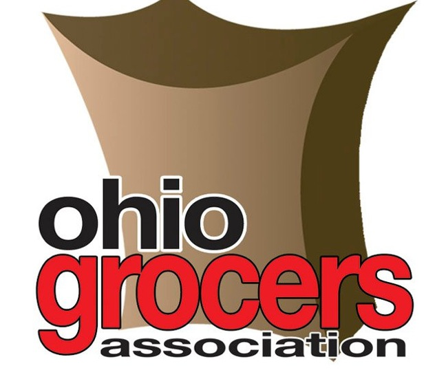 Ohio Grocers Association logo