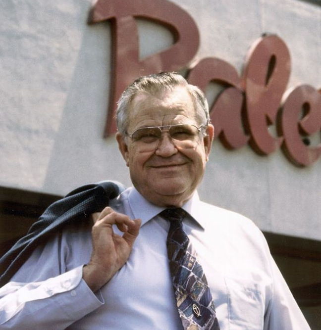 Former Raley's Exec Dies At 87