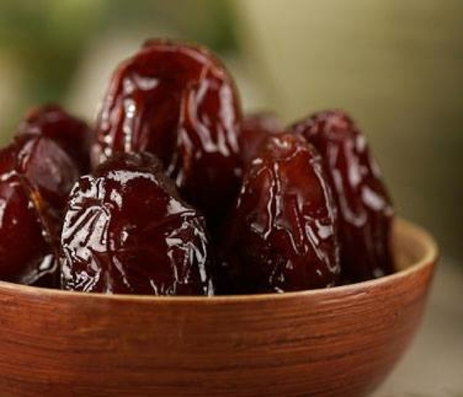 Nation's Top Medjool Date Grower Group Readies For Ramadan