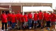Tyson Foods Inc.'s relief team