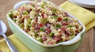 California Avocado, Bacon & Cheddar Macaroni & Cheese