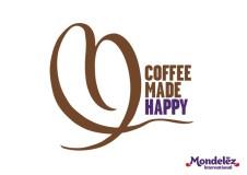 Coffee Made Happy logo
