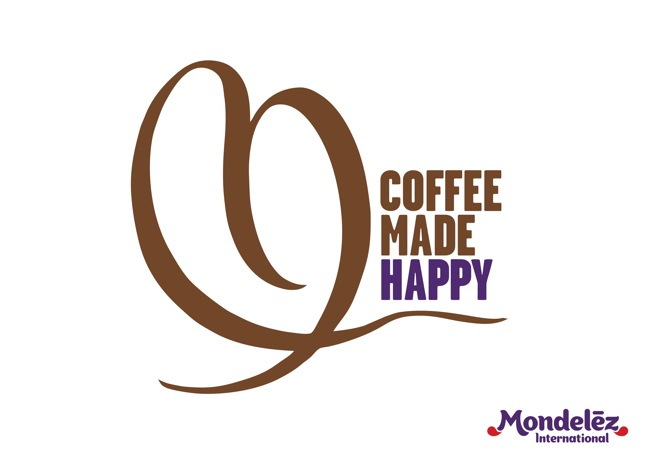 Mondelez Unveils First Coffee Made Happy Sustainability Project