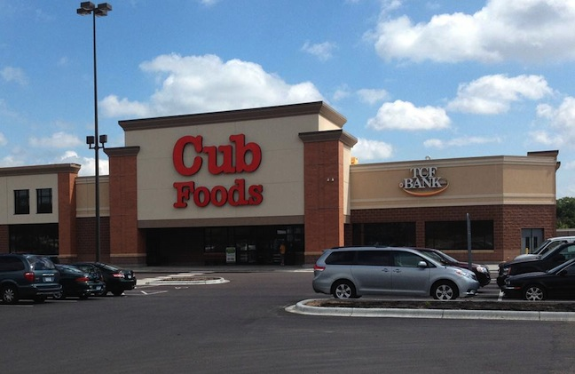 Fridley Cub Foods