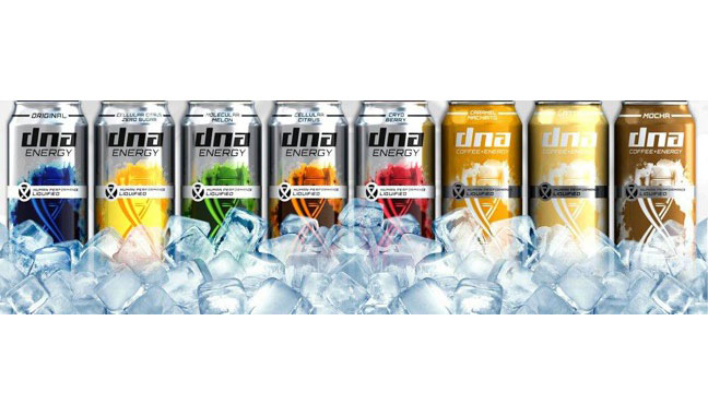 DNA Brands Launches Rebranding Campaign