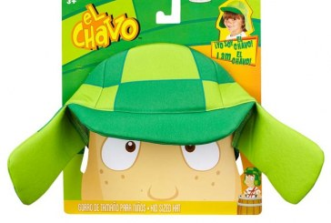 'El Chavo' Makes Way To U.S. Toy Aisles, Including Select Supermarkets