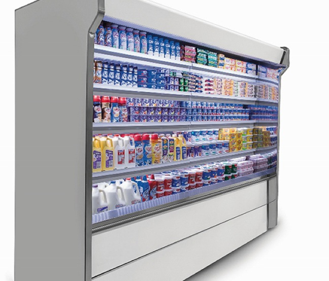 GE Rolls Out New Open Deck LED Solution For Food Retail