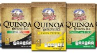 HODGSON MILL QUINOA AND BROWN RICE