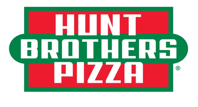 HUNT BROTHERS(R) PIZZA LOGO