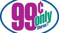 99 CENTS ONLY STORES LOGO