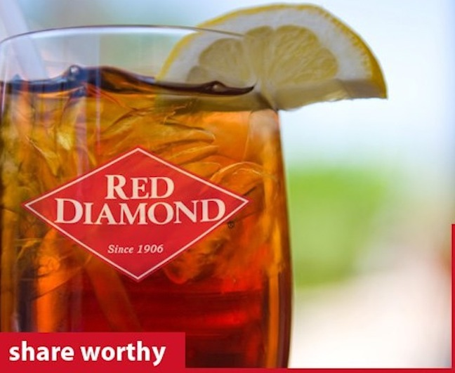 Red Diamond Wins Regional Social Media Competition Again