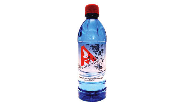 Alkame Water Acquired By Pinacle Enterprise Inc.