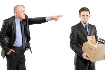 A Difficult Personnel Decision Some Executives Can't Make