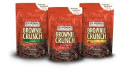 Brownie Crunch Southwest flavors