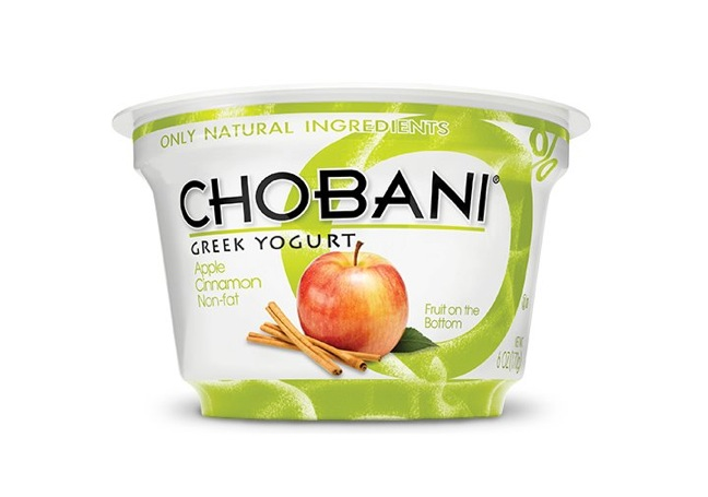 Chobani Adds Two To Executive Lineup