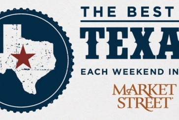 Market Street Offers Guests 'Best Of Texas' Throughout July