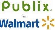 Publix vs. Walmart