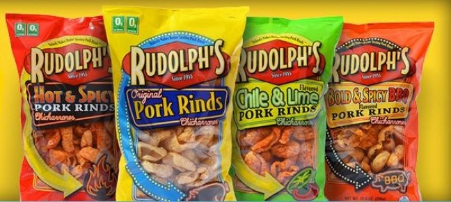 Pork Rind Leader Revamps Brand Packaging