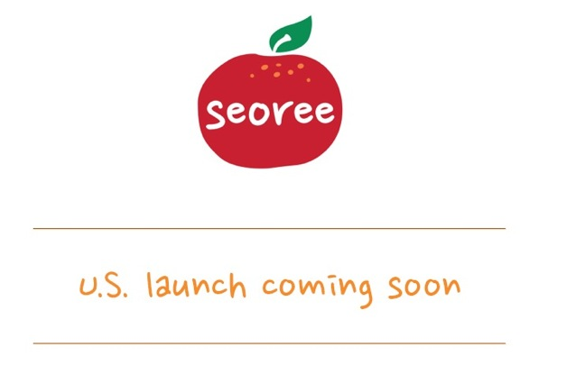 Korean Organic Fruit Brand Seoree Comes To U.S. Next Week