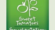 Souplantation Sweet Tomatoes logo