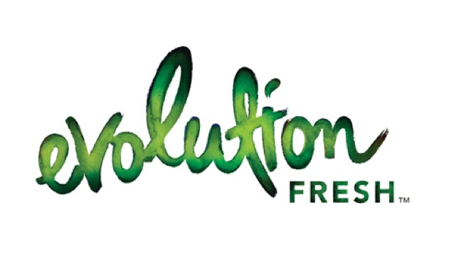Starbucks Evolution Fresh logo