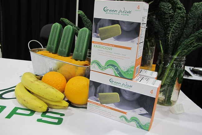 Summer Fancy Food Show Highlights Food Trends