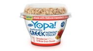 YOPA! NINE WHOLE GRAIN GRANOLA