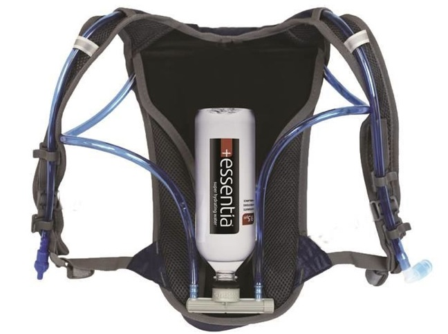 Essentia Jetflow hydration pack