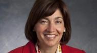 Mary Kay Haben at Hershey