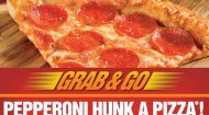 Hunt Bros. Pizza