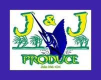 J&J Produce logo