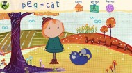 WFM and PBS Kids Peg + Cat web